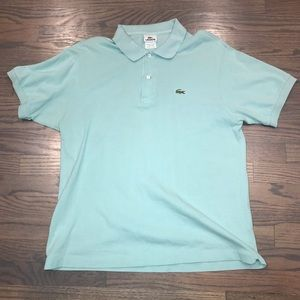 Lacoste Authentic Polo